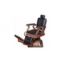 """Мужское кресло """"Dior"""" барбершоп"""